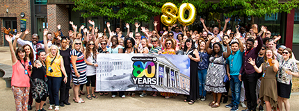 80th Anniversary Celebration