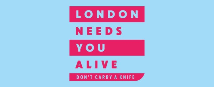 london needs you alive