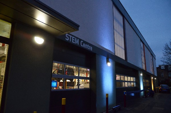 new 4m stem centre 6