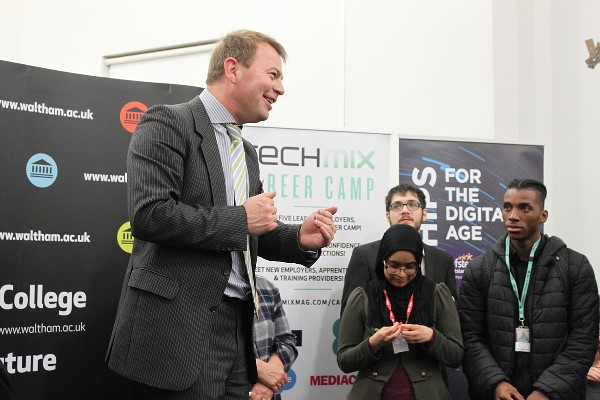 techcamp connects young people to global tech 2