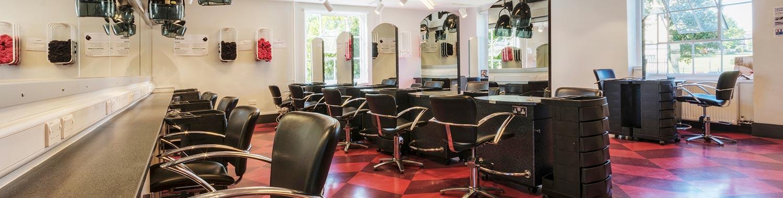 Hair & Beauty Salons